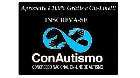 Cursos - Congresso gratuito debate sobre o autismo
