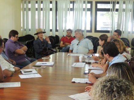 Norte de Minas - I Reunião Ordinária do CBH Jequitaí e Pacuí e trecho do São Francisco