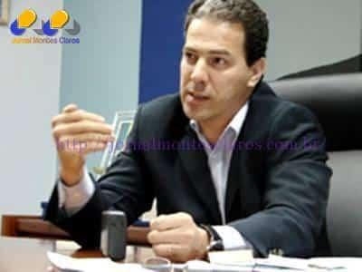 Montes Claros - Prefeito de Montes Claros e empresario Ruy Muniz assume o Jornal 'Hoje em Dia'