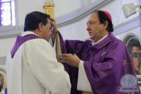 Montes Claros - Missa de Cinzas marca início da Quaresma; tempo de reflexão - Foto: catedralmoc.com