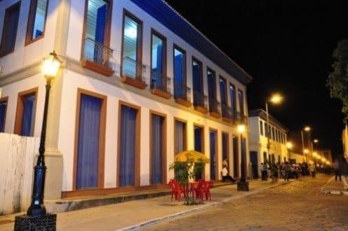 Turismo - Centro de Atendimento ao Turista fomentará setor em Montes Claros