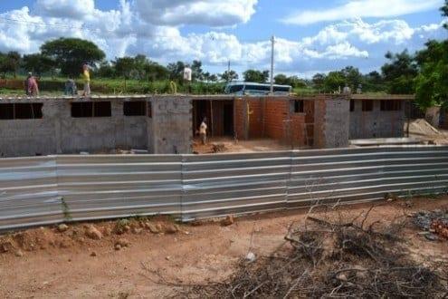 Montes Claros - UBS do bairro Maracanã já tem data prevista para inauguração