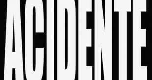 MG - Acidente deixa um morto e oito feridos