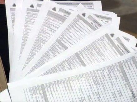 MG - Vítimas de crimes reclamam que estão recebendo o documento (REDS) preenchido errado ou com dados em branco