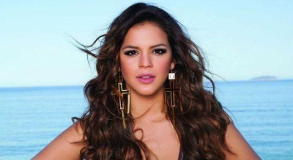 Bruna Marquezine recebe proposta de R$1 milhão para ficar nua