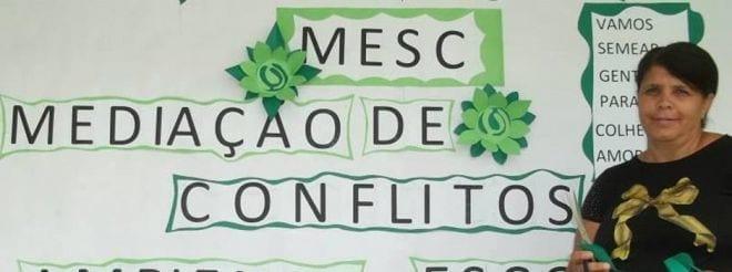 Programa Mediação de Conflitos no Ambiente Escolar chegará ao interior do Estado