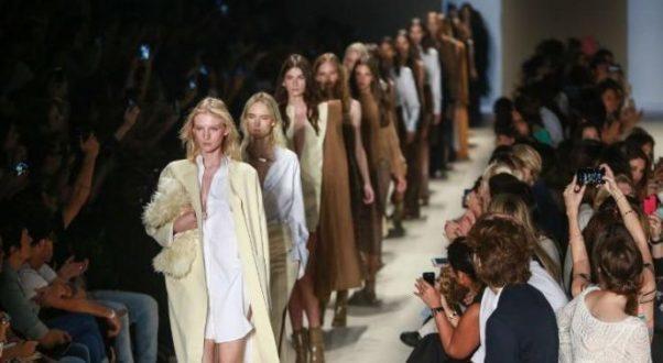 Moda - Grifes ajustam o tempo da moda