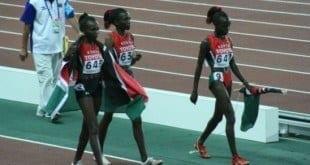 Rio 2016 - Quênia recua em ameaça e diz que preparação olímpica está mantida