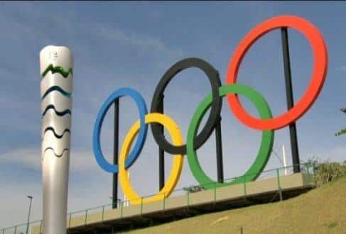 Rio 2016 - Veja a lista das cidades por onde Tocha Olímpica passará antes do Rio