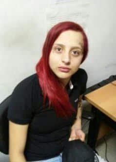 """Conhecida no 'mundo do crime', """"Carolzinha"""" foi morta por policiais militares, durante a madrugada desta quarta-feira (3-02/106), em Betim"""