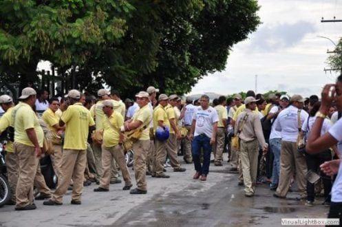 Montes Claros - Município decreta situação de emergência por Dengue