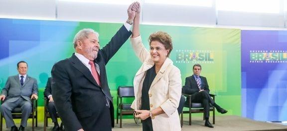Juiz federal suspende nomeação de ex-presdiente Lula para Casa Civil