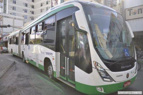 O BRT não deverá ser implantado no curto prazo. Antes serão necessárias importantes adequações de vias públicas que ainda não dispõem de espaços suficientes para receberem o tráfego dos ônibus utilizados no sistema.