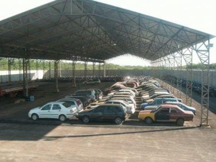 Montes Claros - Leilão de veículos será realizado pelo Detran em Montes Claros no dia 17