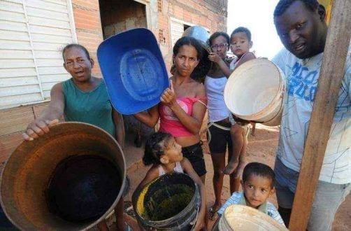Montes Claros - Bairros de três regiões em Montes Claros terão fornecimento de água suspenso hoje (16/03)