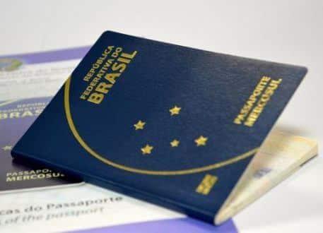 MG - Emissão de passaportes em Minas Gerais tem aumento de 20%