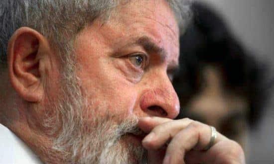 Lava Jato apura se Lula recebeu vantagens de empreiteiras quando ainda estava à frente do Palácio do Planalto