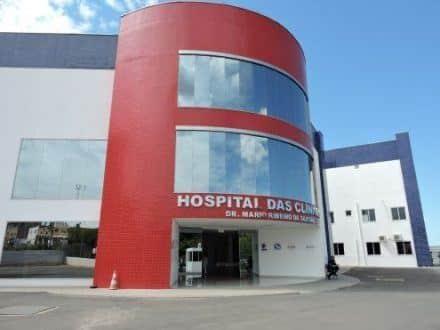 Montes Claros - Equipamentos são devolvidos ao Hospital das Clínicas
