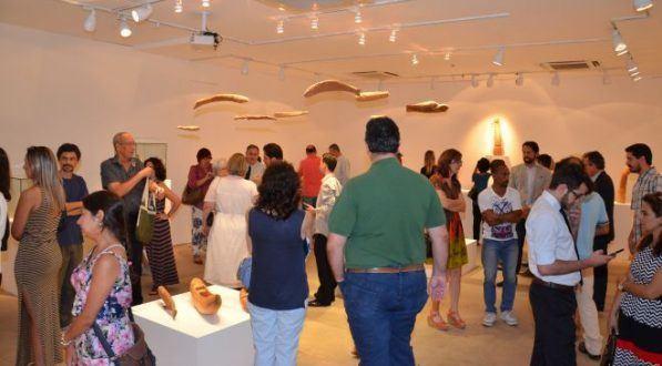 Cultura NM - Artesãos do Médio São Francisco são destaque na exposição em comemoração ao Dia do Artesão