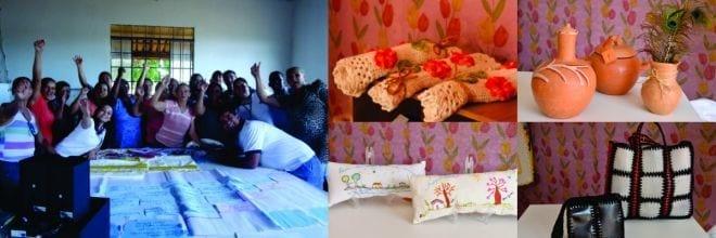 Cultura NM - Projeto financiado pela União Europeia realiza evento para a apresentação de seus resultados