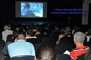 Cultura Moc - 1ª Mostra Pequi audiovisual do Norte de Minas em Montes Claros