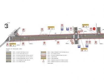 MCTrans deve iniciar este mês mudanças no trânsito da cidade
