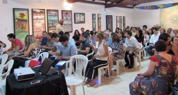 O Instituto Hoffman do Brasil apresenta em Montes Claros uma palestra desafiante