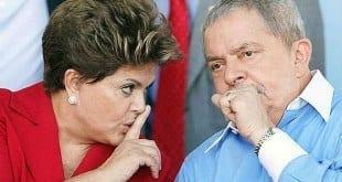 O terremoto político abalou o País após as buscas na casa de Lula por corrupção e lavagem de dinheiro