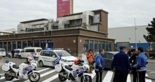 Europa - Ataques matam ao menos 34 em aeroporto e metrô de Bruxelas