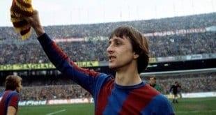 Johan Cruyff morreu após luta contra um câncer no pulmão