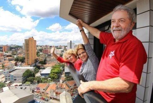 Lula saiu da conversa mais propenso a aceitar o cargo