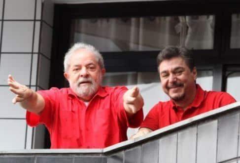 Lula deu depoimento de 4 de março à Polícia Federal