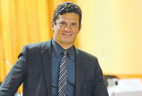 MG - ALMG nega título de Cidadão Honorário para juiz Sérgio Moro