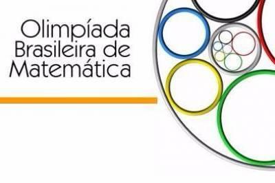 Inscrições para Olimpíada de Matemática terminam nesta sexta (01/04)