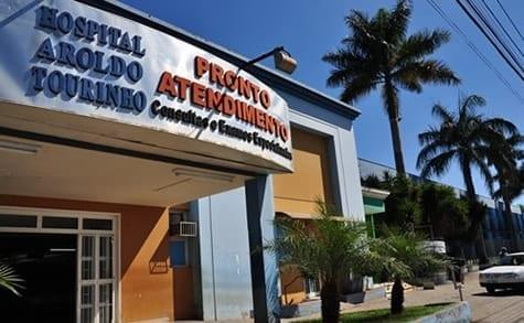 A maior queda no número de procedimentos realizados foi registrada no hospital Aroldo  Tourinho, com 23% a menos, na comparação entre 2014 e 2015