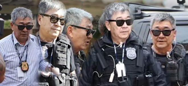 Condenado por corrupção passiva, 'Japonês da Federal' pode ser preso a qualquer momento
