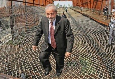 Polícia Federal lista viagens de familiares de Lula ao Panamá