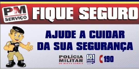 """Norte de Minas - Polícia Militar realiza operação """"Minas em Segurança"""" , Semana Santa 2016"""
