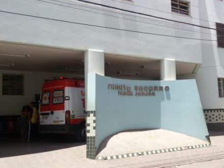 Montes Claros - Pacientes graves esperam até 8 horas para ser atendidos na Santa Casa