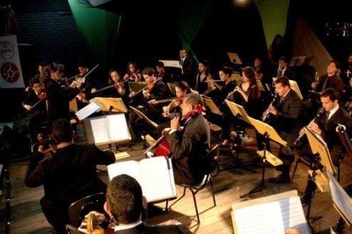 Cultura Moc - Orquestra Sinfônica de Montes Claros de olho em novas oportunidades