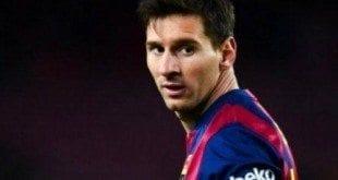 Juntamente com Messi, Cristiano Ronaldo e Neymar ocupam o pódio dos jogadores mais bem pagos do mundo