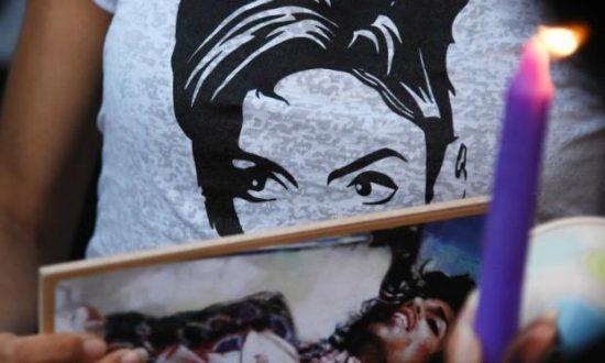 O site TMZ anunciou a morte do artista na quinta-feira às 16h