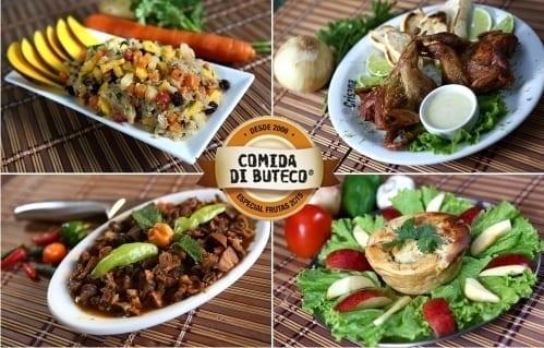 Comida de Buteco começa nesta sexta feira em todo país