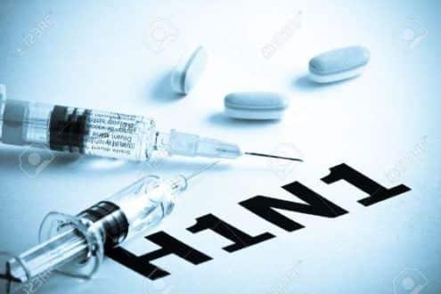 MG - Cenário de H1N1 em Minas pode ser pior que o apresentado em balanço