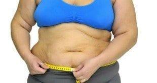 A obesidade afeta 641 milhões de adultos ou 13% da população mundial adulta e pode chegar a até 20% em 2025 se o ritmo atual da epidemia continuar