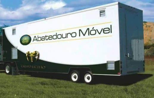 Montes Claros - Abatedouro móvel pode proporcionar carne saudável à população