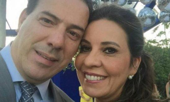 Montes Claros - Reitero cada uma das palavras, diz deputada Raquel Muniz que elogiou marido preso pela PF