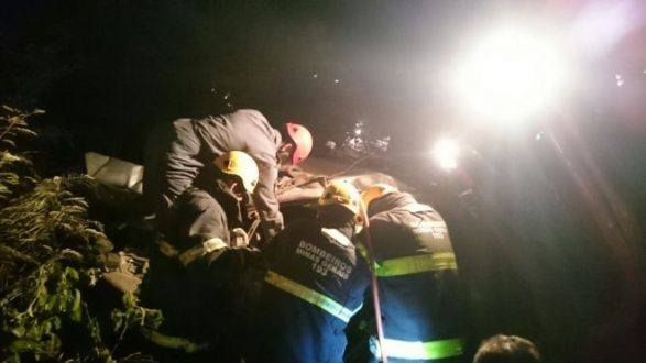 Norte de Minas - Acidente na BR-251 deixa uma pessoa morta em Francisco Sá