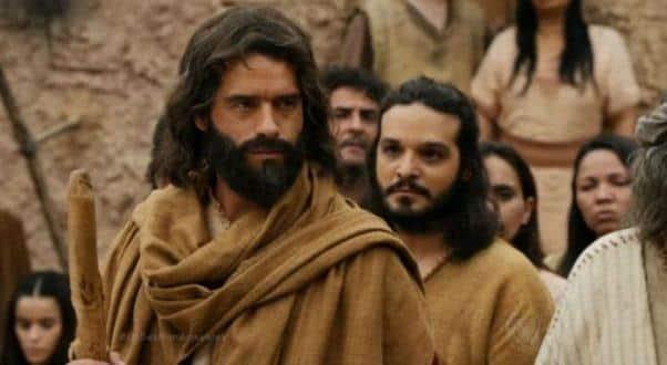 """TV - Segunda temporada de """"Os Dez Mandamentos"""" foi inspirada em Game of Thrones"""