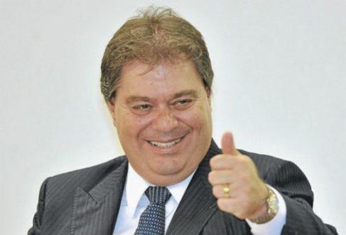 Um dos alvos da nova fase da Lava Jato é o ex-senador do Distrito Federal Gim Argello (PTB)